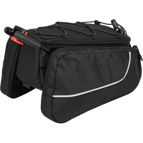 KlickFix Contour Sport Seat Post Bag black